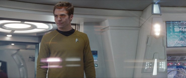 Star Trek 2009 Kelvin timeline