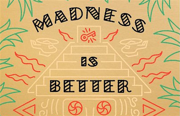Blog Post Featured Image - Pulp Adventure Meets Metafiction (or Vice Versa): Ned Beauman's Madness Is Better Than Defeat