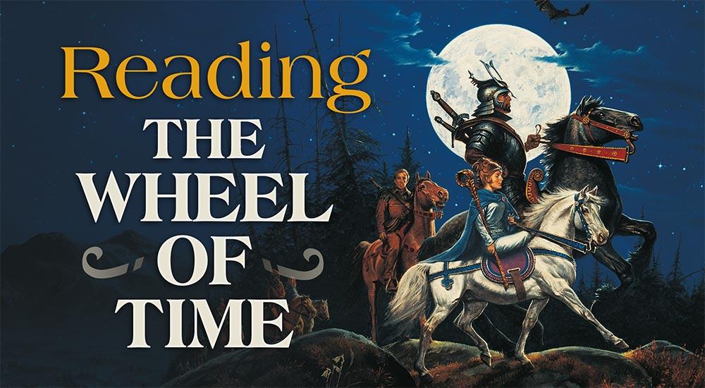 Read Wheel Of Time Online