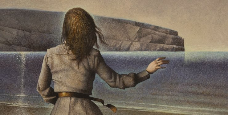 Winter Tide by Ruthanna Emrys