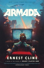 Armada adaptation Ernest Cline Ready Player One