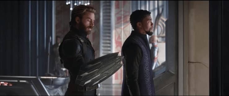 Avengers: Infinity War Super Bowl teaser
