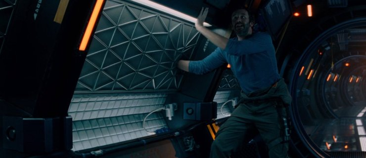 The Cloverfield Paradox Undoes Itself Trying To Be Two Different
