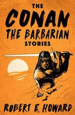 Conan the Barbarian adaptation