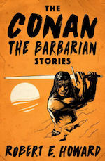 Conan the Barbarian adaptation