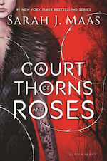 A Court of Thorns and Roses adaptation Sarah J. Maas