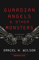Stitchpunk, Guardian Angels, and Zombie Dance-Offs in Barnes & Noble
