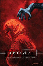 Infidel comic adaptation