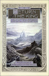 The Return of the King threequels Lord of the Rings