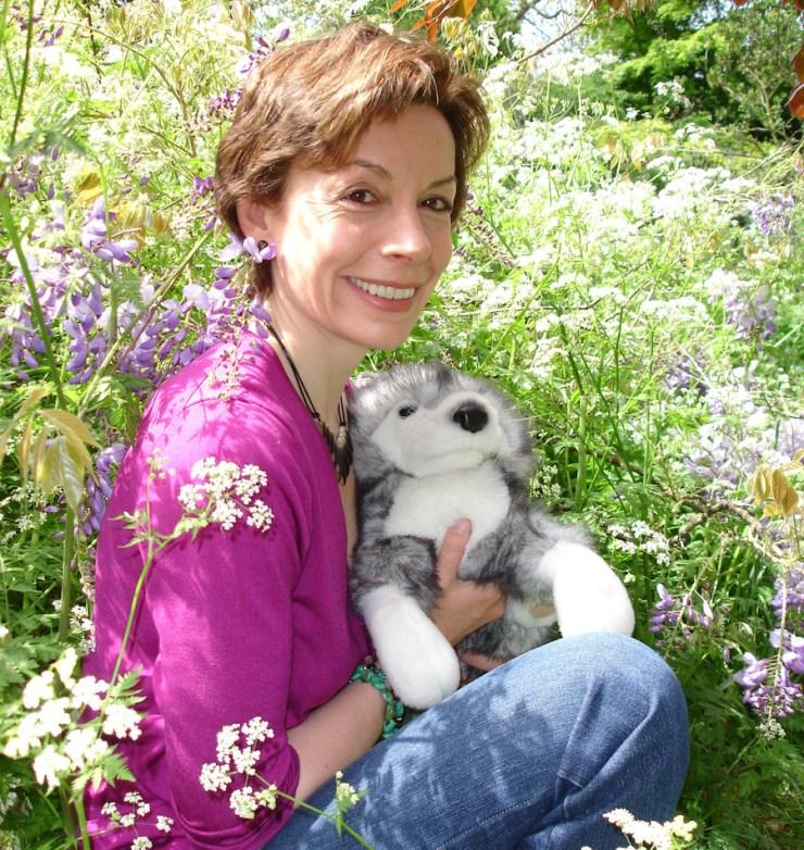 Michelle Paver author