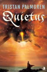 Quietus Tristan Palmgren