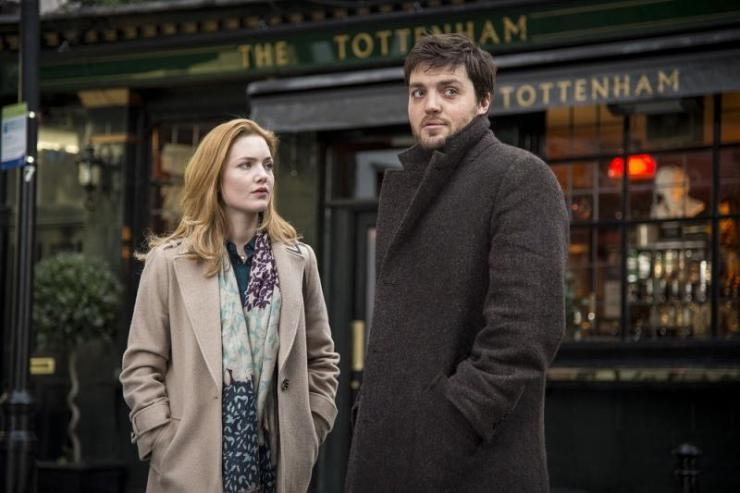 Strike TV adaptation Cormoran Strike Robert Galbraith