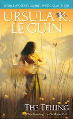 The Telling Ursula K. Le Guin adaptation