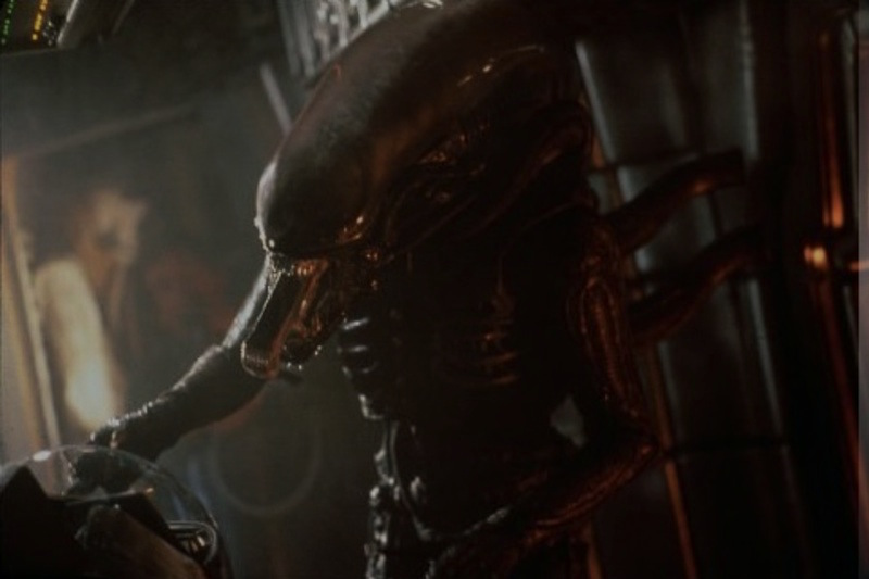 Alien Taught Me Everything About Writing Monster Horror