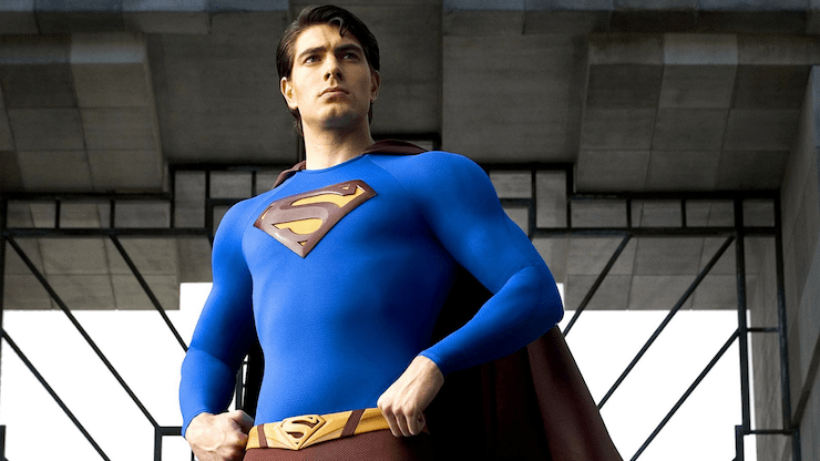 "How many F's in 'catastrophic'?"" — Superman Returns 