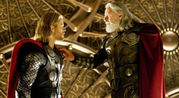 Thor, 2011, Marvel