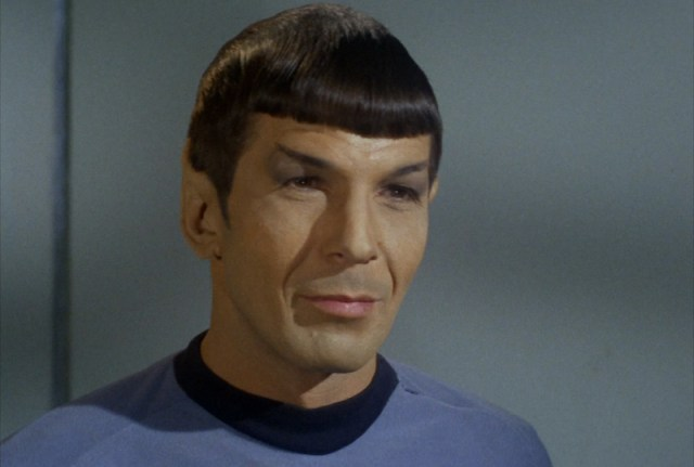 Remembering Mr. Nimoy: What Spock Meant to One Geeky 12-Year-Old