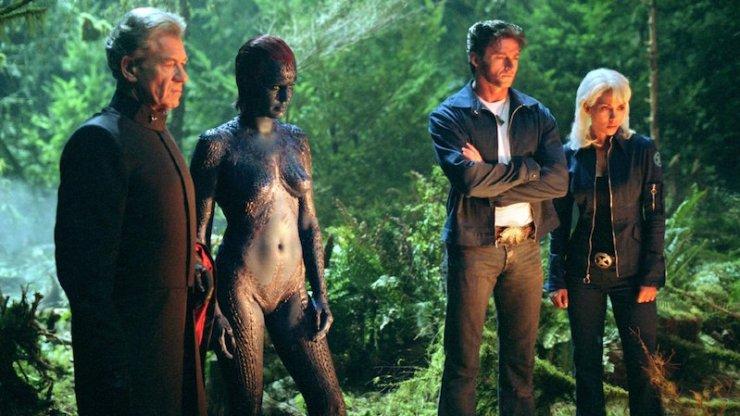 The Great Superhero Movie Rewatch X2: X-Men United