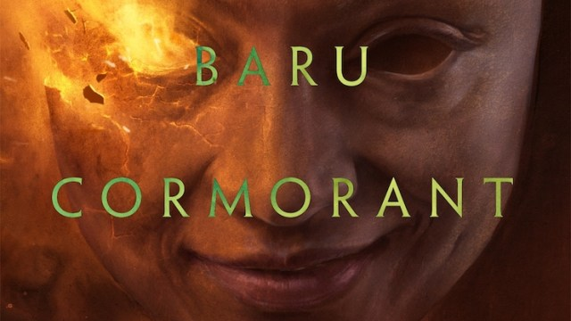 Read an Excerpt from The Monster Baru Cormorant | Tor com