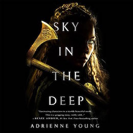 Blog Post Featured Image - Sky in the Deep Audio Exerpt