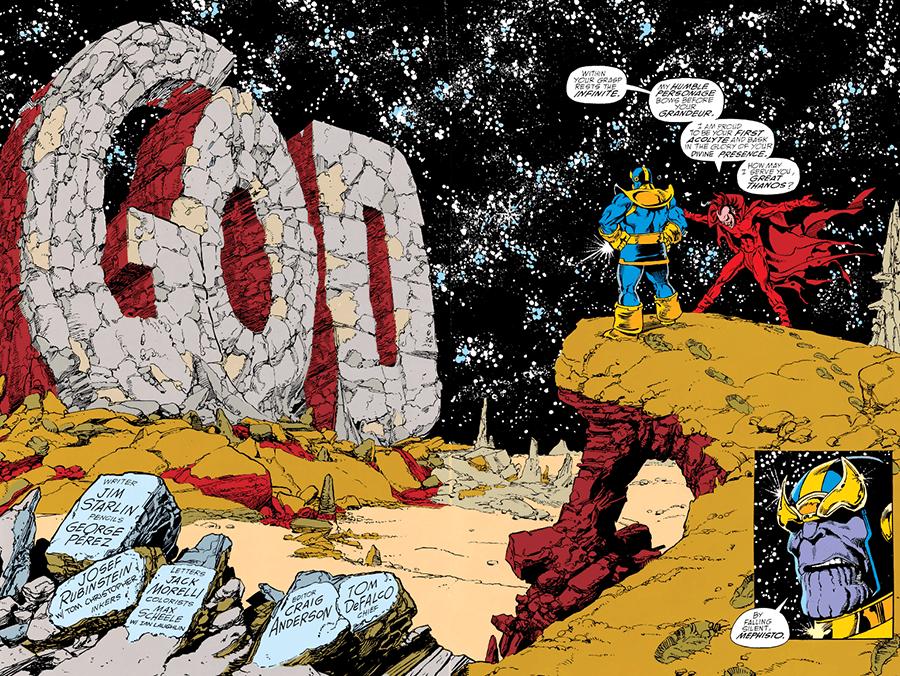 god of war how to get infinity gauntlet