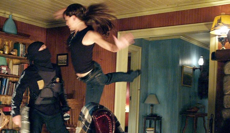 Superhero Rewatch Elektra Jennifer Garner Daredevil