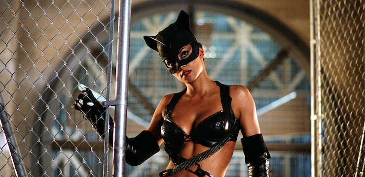 Blog Post Featured Image - Purr-fectly Mediocre — Catwoman