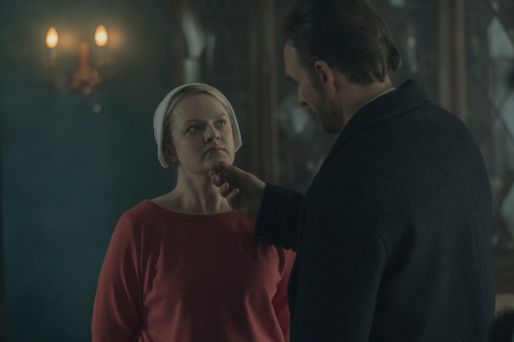 "The Handmaid's Tale 207 ""After"" television review"