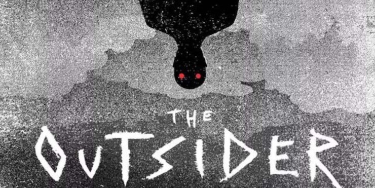 Blog Post Featured Image - No End to the Universe: The Outsider by Stephen King