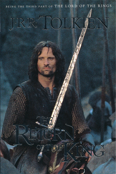 What Stories Could An Aragorn-Driven Amazon Series Tell