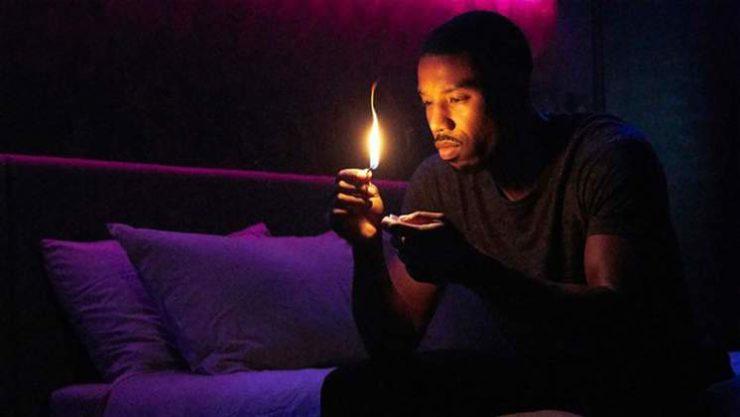 Fahrenheit 451 movie review HBO adaptation Ray Bradbury Michael B. Jordan