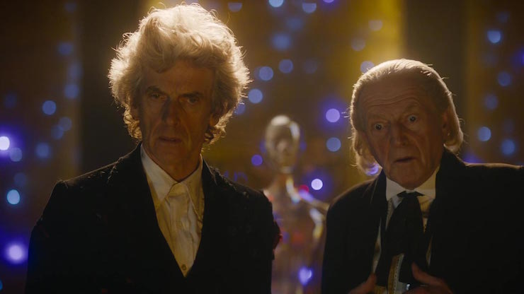 The Best Episodes of New Doctor Who So Far | Tor com