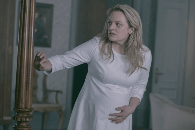 The Handmaid's Tale 210 The Last Ceremony television review