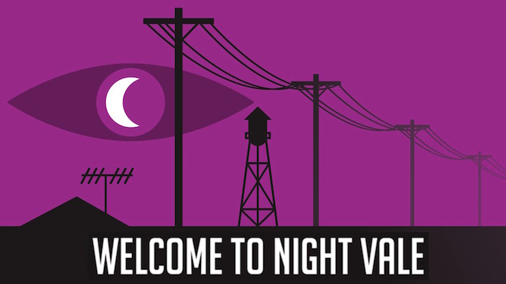 Blog Post Featured Image - The Most Scientifically Interesting Community in the U.S.: Welcome to Night Vale