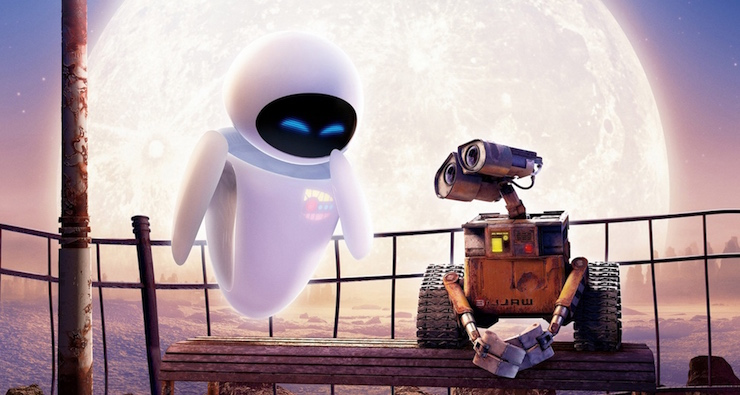 Celebrating 10 Years of WALL-E, Pixar\'s Tribute to the Lasting Power ...