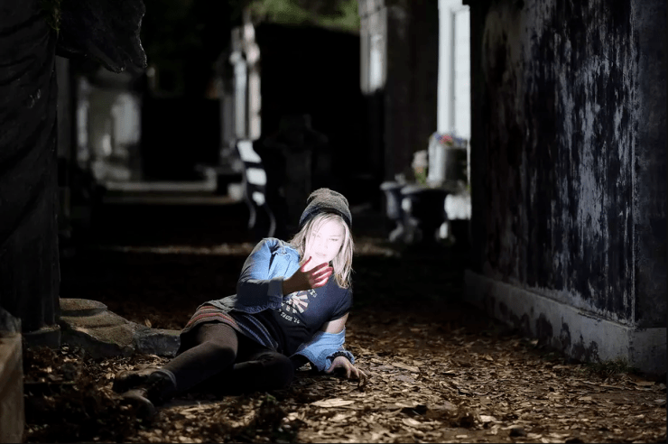 Cloak and Dagger television review