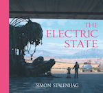 The Electric State adaptation