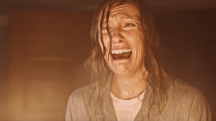 Hereditary Is The Rare Horror Movie That Feels Oh So Human Torcom