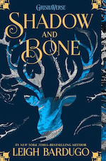 Shadow and Bone adaptation Leigh Bardugo