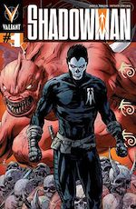 Shadowman adaptation