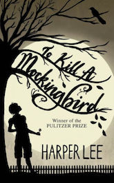To Kill a Mockingbird Scout fantastical characters children's books