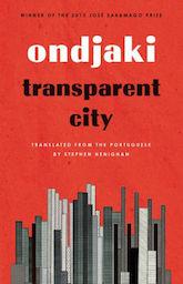 Transparent City Ondjaki