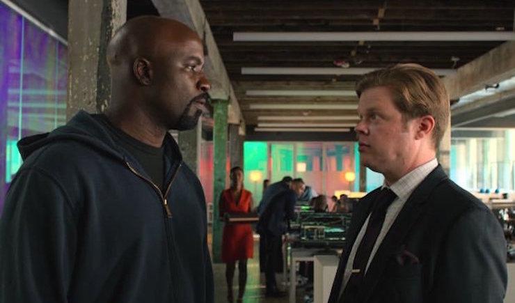 Family First! — Marvel's Luke Cage Season 2, Episodes 5-8 | Tor com