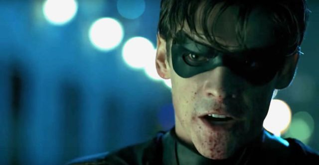 Titans Exposes Everything Wrong with DC's Gritty, Boring