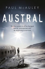 Austral TV adaptation Paul McAuley
