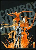 Cowboy Ninja Viking adaptation delayed Chris Pratt