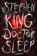 Doctor Sleep adaptation Ewan McGregor Stephen King