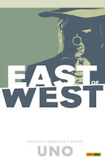 East of West adaptation