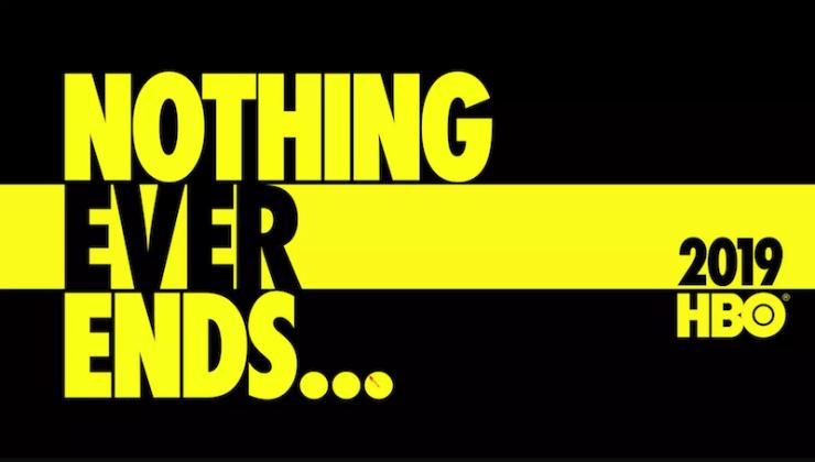 HBO Watchmen 2019