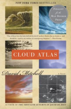 Has Cloud Atlas Author David Mitchell Given Us The Greatest Writing Tip Of Our Time?